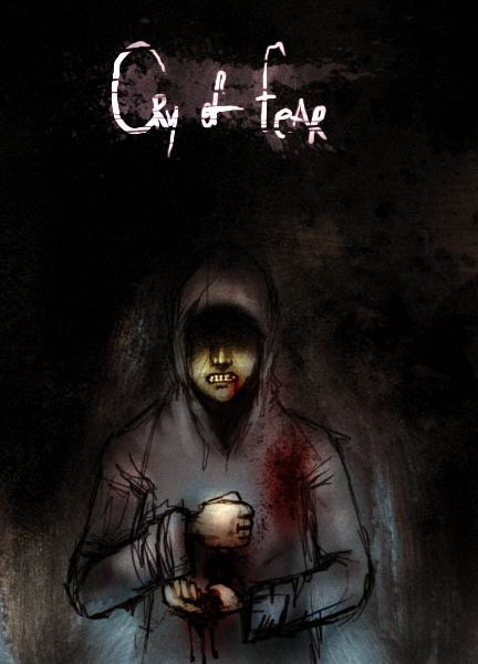 Half-Life: Cry of Fear (2012/Repack)