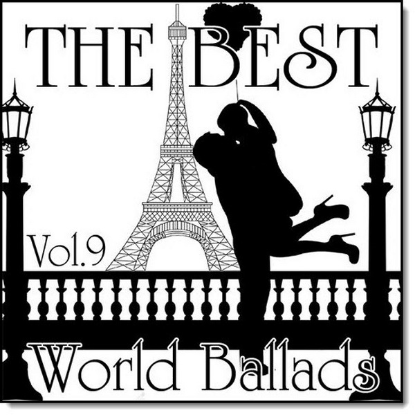 The Best World Ballads Vol.9 (2016)
