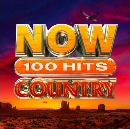 NOW 100 Hits Country (2020)