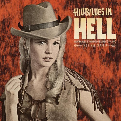 Hillbillies In Hell