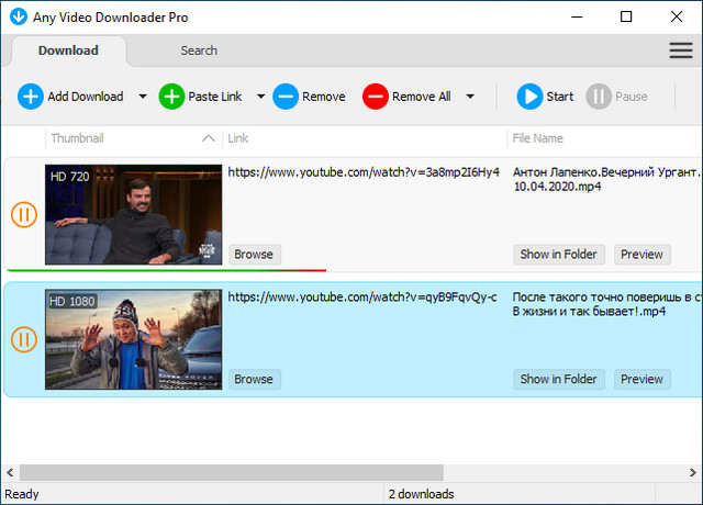 Any Video Downloader Pro 7.17.6