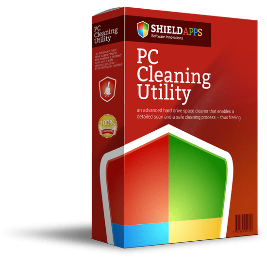 ShieldApps PC Cleaning Utility Pro 3.7.0 Premium