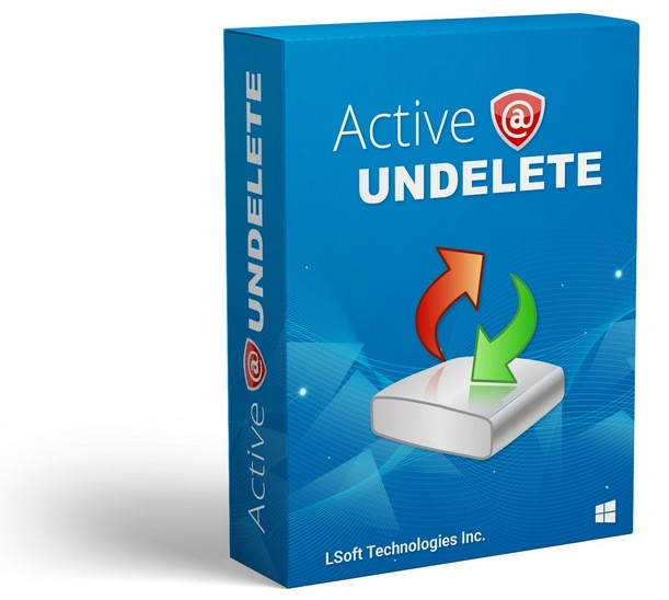 Active UNDELETE Ultimate 16