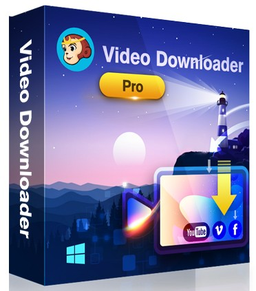 DVDFab Video Downloader 2.0.0.0