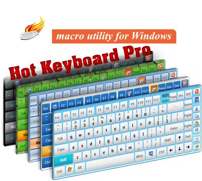 Hot Keyboard Pro 6.2.0.106