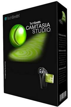 Camtasia Studio 9.1.1 Build 2546